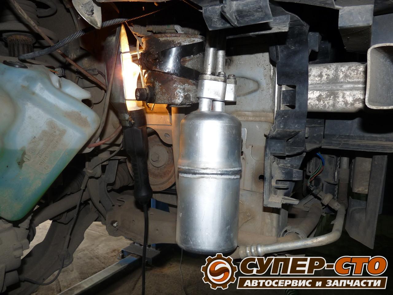 Транспортер т4 кондиционер установка ремонт кондиционеров дмитров